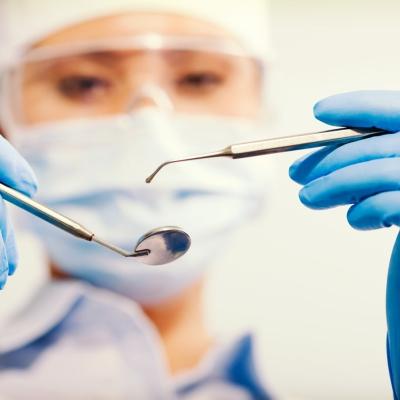 دستیار دندانپزشک 3